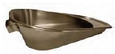 Fracture Bedpan Four Directions Medical Supply